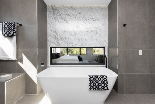 Bianco Carrara Venatino 1