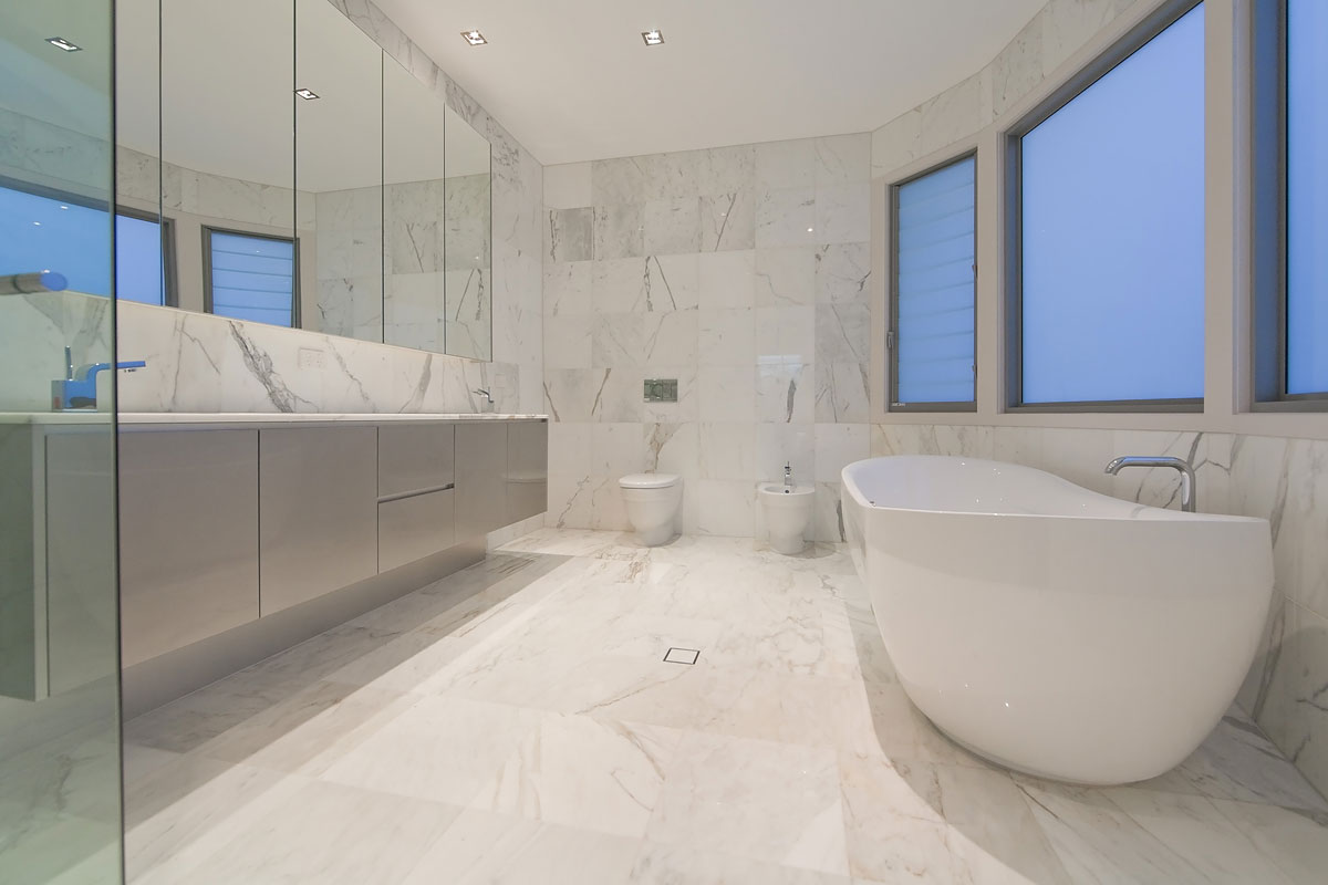 Calacatta Marble 1 Project Stone