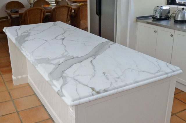 Calacatta Marble 2