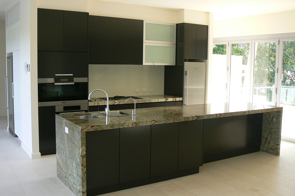 Rainforest Green Marble 1 Project Stone