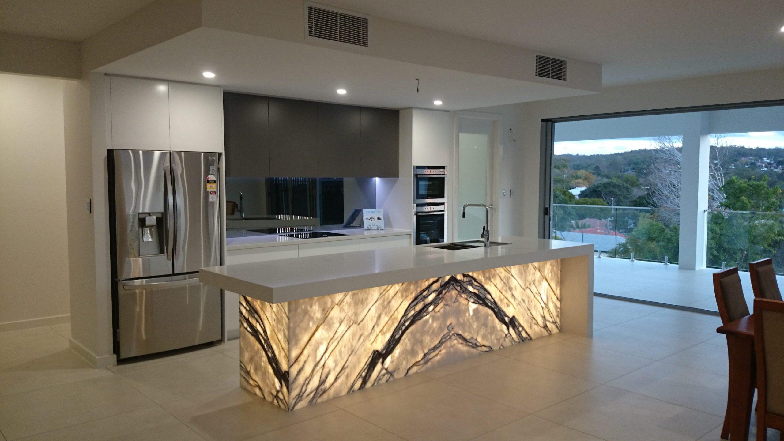 New York - C/- Designer Kitchens 2 - Project Stone